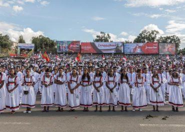 Urgent Appeal Letter - International Oromo Women's Organization (IOWO)
