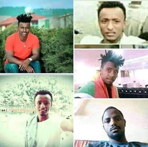 Oromia Global Forum (OGF) Press** Release on Deteriorating Gross Human Rights Violations and State-Sanctioned Carnage in Oromia, Ethiopia