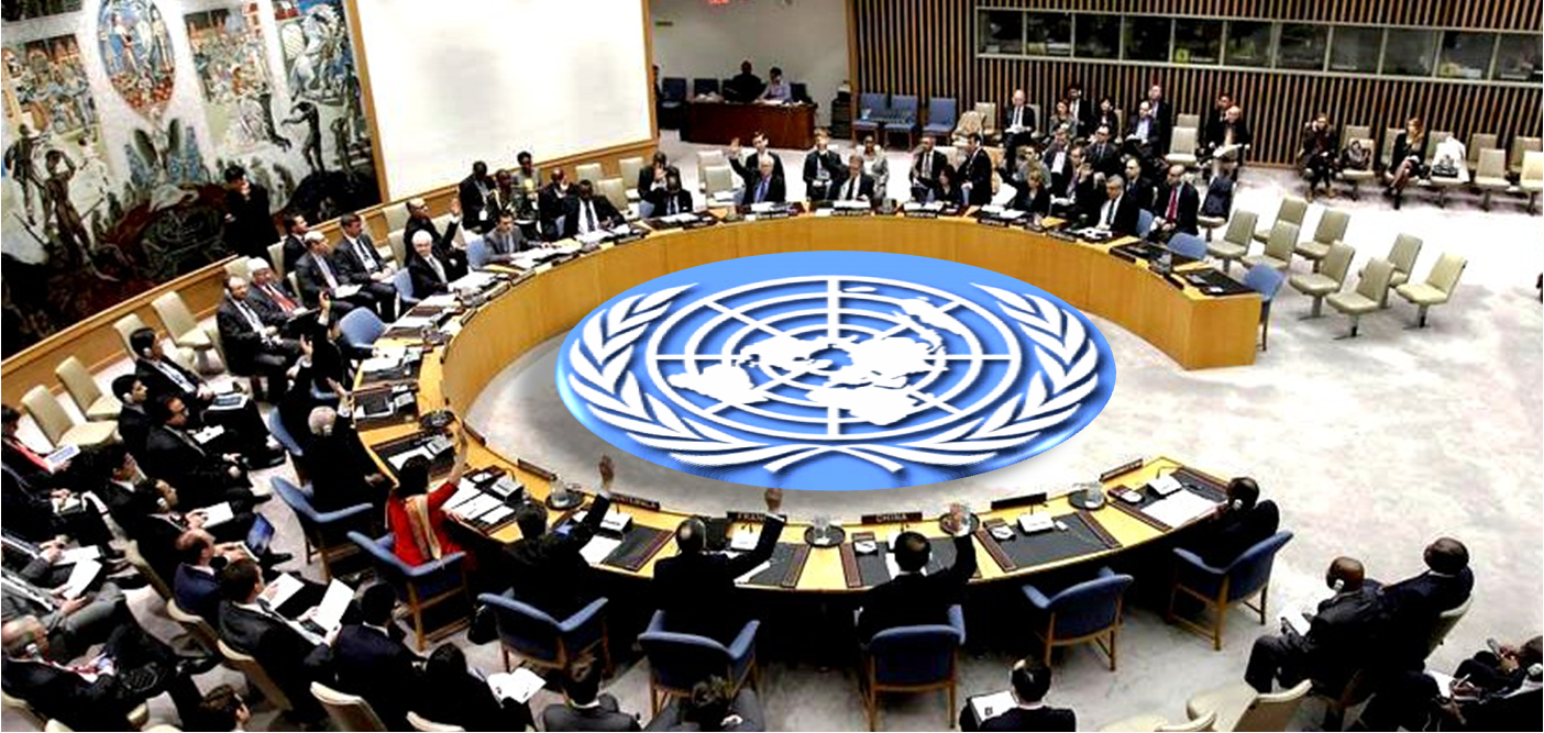 OGF Letter to The United Nations Security Council's decision to intervene in the ongoing war in Ethiopia