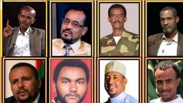 Urgent Appeal to Oromo Political Prisoners on Hunger Strike and a National call to the Oromo people