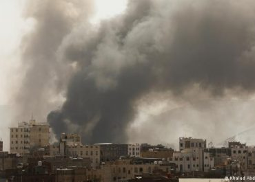 URGENT: Ethiopian Refugee Protestors Face Violent Threat of Massacre in Yemen