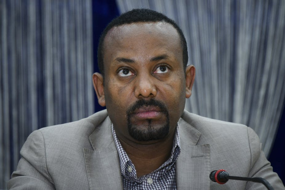 Debunking the Myth that Abiy Ahmed's Regime Is an Oromo Government