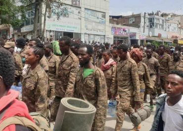 Oromia Global Forum Statement Opposing Forceful Conscription of Citizens of Oromia for Amhara-Extremists-led Civil War in Ethiopia